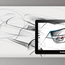Yealink CTP20 Touch Panel