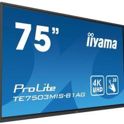 iiyama ProLite Monitor TE7503MIS-B1AG