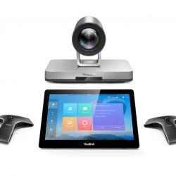 Yealink VC800 Videokonferenz System in der Ausführung VCM-CTP-VCH
