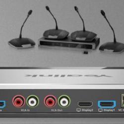Yealink VC880 Videokonferenz System