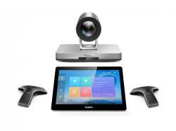 Yealink VC800 Videokonferenz System in der Ausführung VCM-CTP-WP