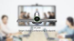 Yealink VC200 Videokonferenz System