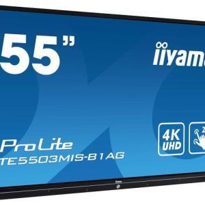 iiyama ProLite Monitor TE5503MIS-B1AG