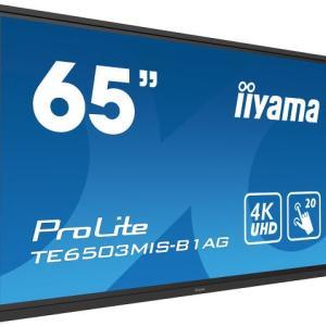 iiyama ProLite Monitor TE6503MIS-B1AG