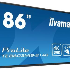 iiyama ProLite Monitor TE8603MIS-B1AG